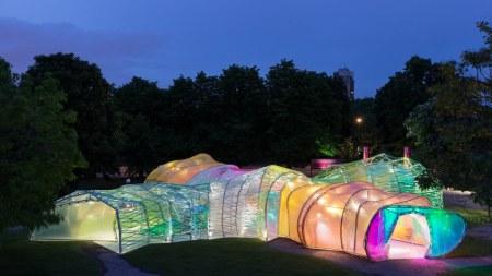 Tate Britain Senior Curator Join Serpentine