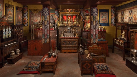 The Rubin Museum Is Crowdfunding Expand
