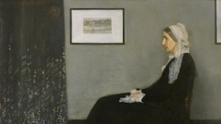Morning Links: 'Whistler's Mother' Edition