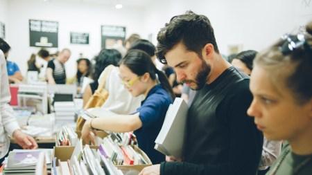 Bookish: On the Art World's Publishing