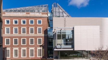 Confrontation Harvard Art Museums