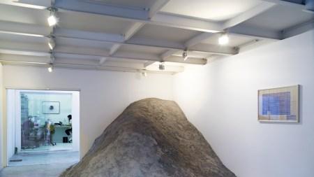 'Lais Myrrha: O Instante Interminável' Galeria