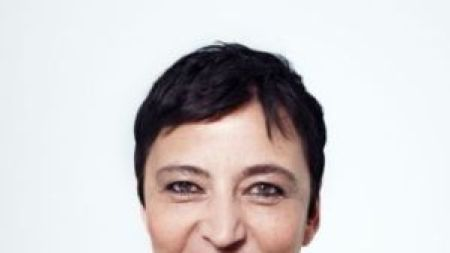 Beatrix Ruf Wins ICI's Agnes Gund