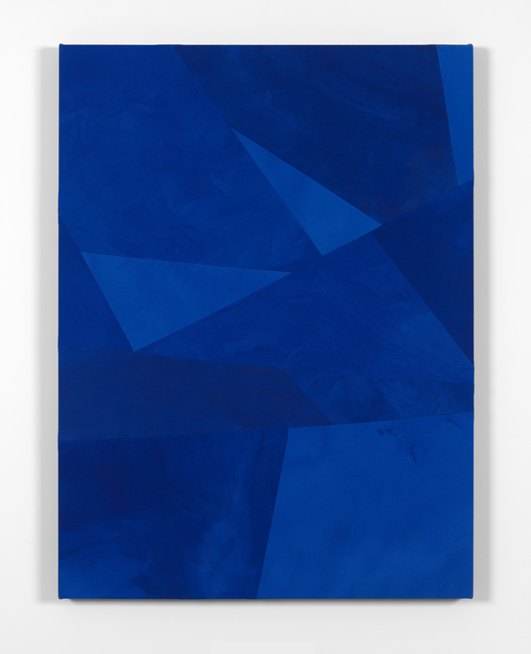 Sarah Crowner Is Now Represented By Simon Lee Gallery