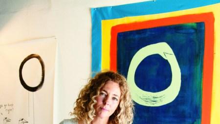 the Studio: Stanya Kahn