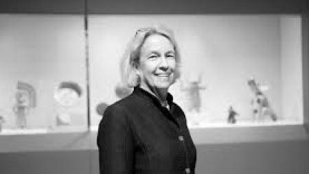 Jennifer Russell, Associate Director of Exhibitions