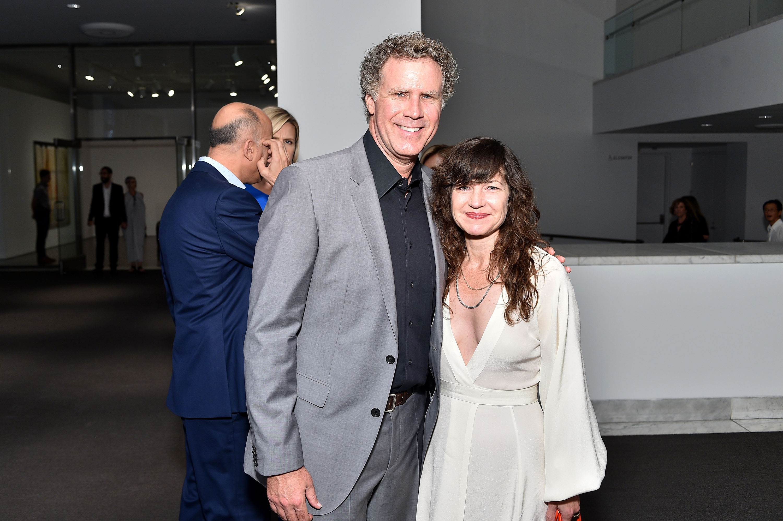 Will Ferrell auctions role in new movie for charity Will Ferrell auctions role in new movie for charity new picture