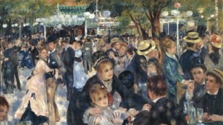 Morning Links: Protesting Renoir Haters Edition