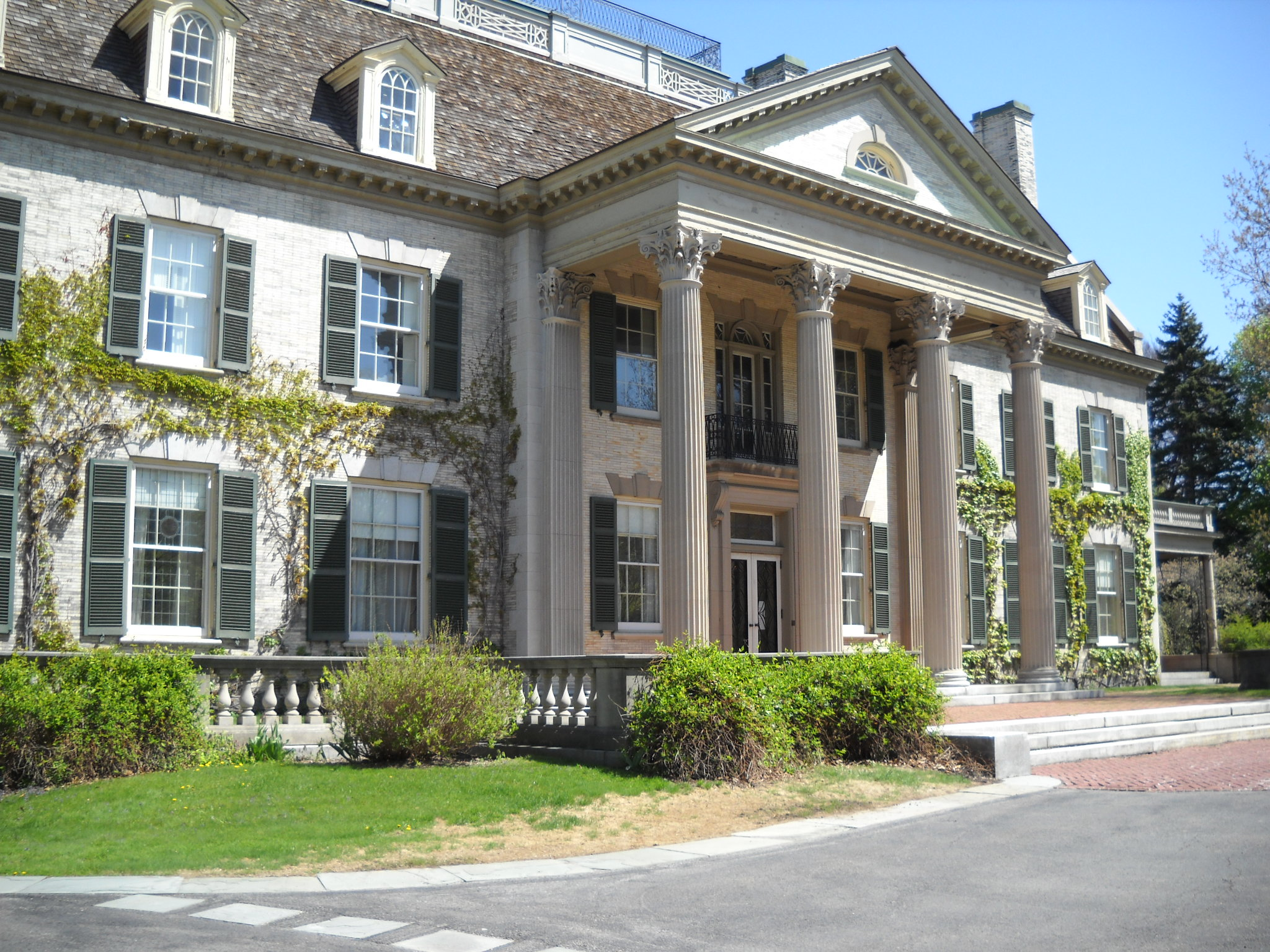 George Eastman Museum. COURTESY TORONTO FILM SOCIETY