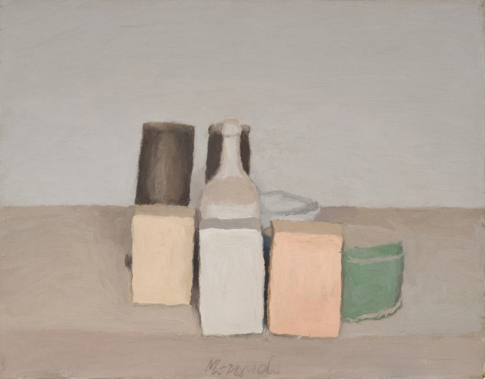 Modern Still Life Painting Images