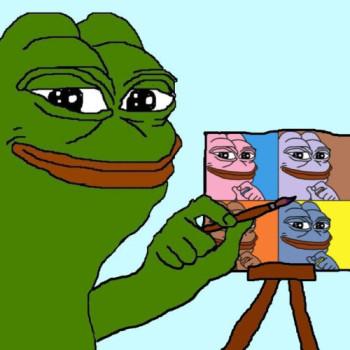 Morning Links: Pepe the Frog Edition -ARTnews