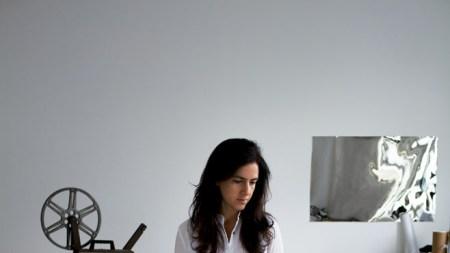 the Studio: Amie Siegel