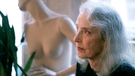 Habitat: Joan Semmel