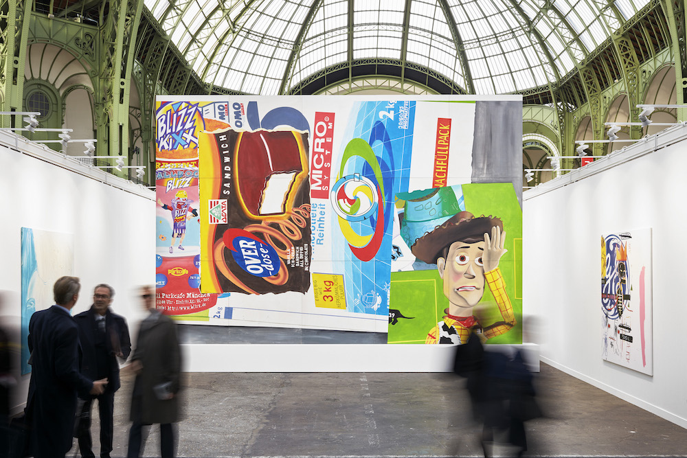 People Like To Say France Is No Longer A Center For The Art Business