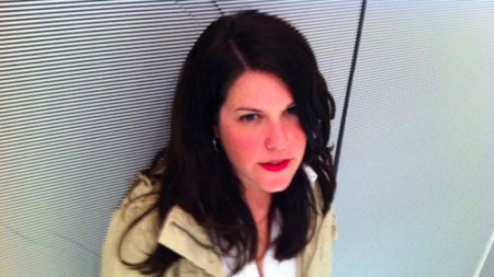 Catherine Taft Joins LAXART Deputy Director