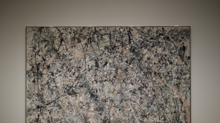 Morning Links: Jackson Pollock Forgeries Edition