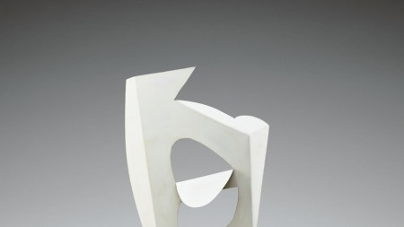 """Picasso Sculpture"""