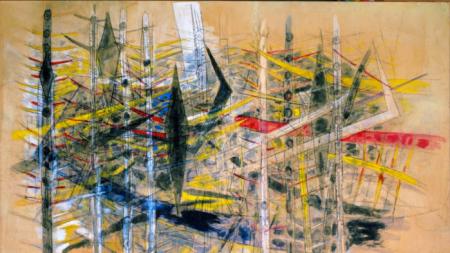 'All Art Is Tragedy': Wifredo Lam