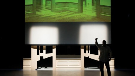 Walid Raad Museum of Modern Art