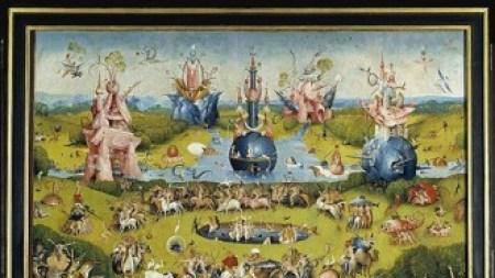 Morning Links: 'Garden of Earthly Delights'