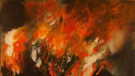 Morning Links: Burnt Painting Edition