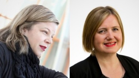 Kitty Scott, Julie Lomax Appointed Positions