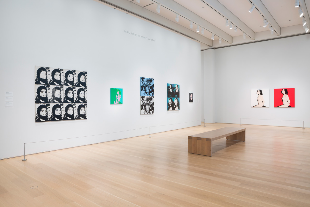 The New Contemporary' at Art Institute of Chicago -ARTnews
