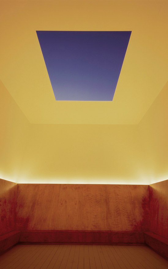 James Turrell Donates Custom-Made Skyspace To Pittsburgh Museum The Mattress Factory -