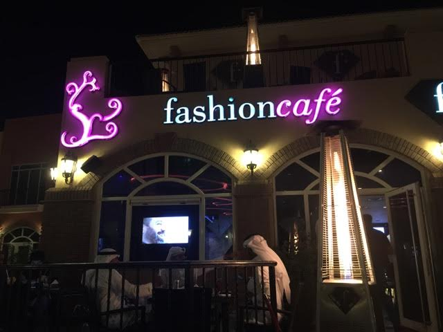 fashioncafe
