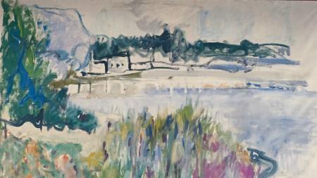 'Jane Freilicher and Jane Wilson: Seen