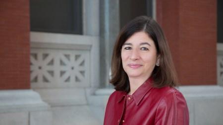 Nina Diefenbach Named Deputy Director Advancement