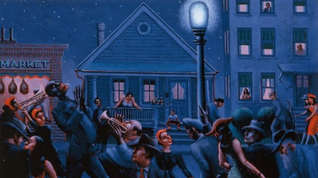 The Whitney Acquires Archibald Motley