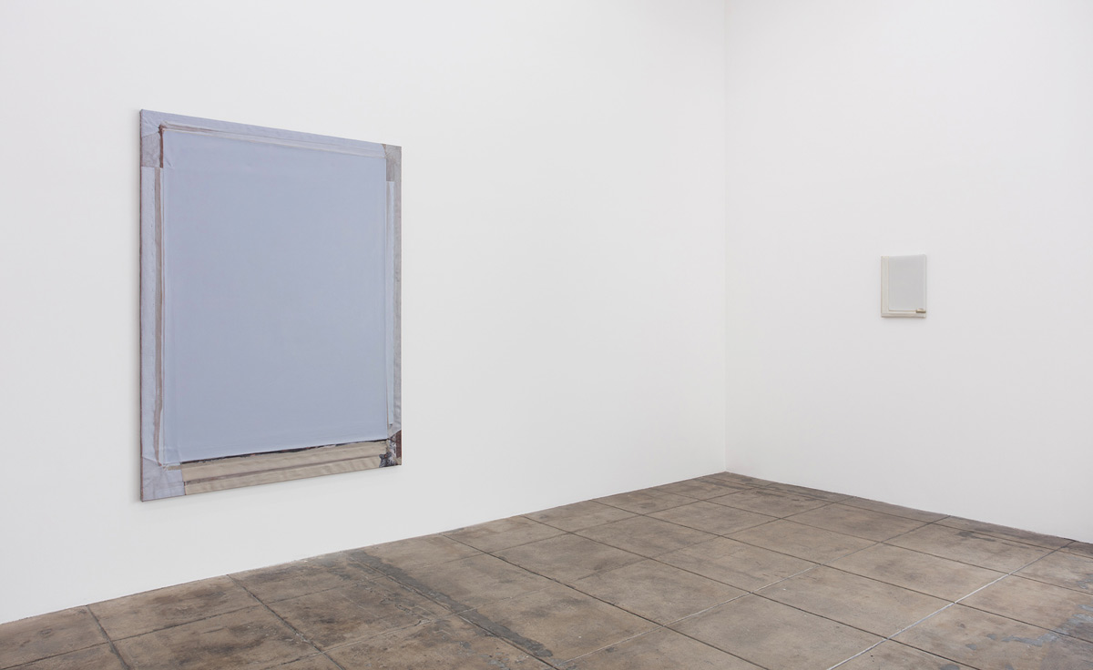 Julia Rommel at Overduin & Co , Selected by Joshua Abelow