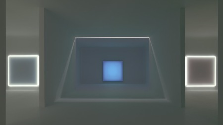 Beginning See the Light: Doug Wheeler