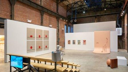 'The Eccentrics' SculptureCenter