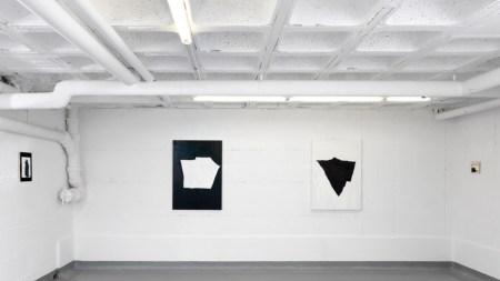 'Erik Lindman: Torso' Ribordy Contemporary