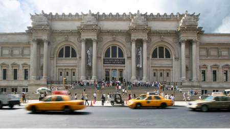 The Met Will Amend Its Admission