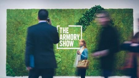 2016 Armory Week Art Fair Cheat
