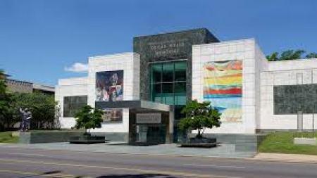 Birmingham Museum of Art Promotes Graham