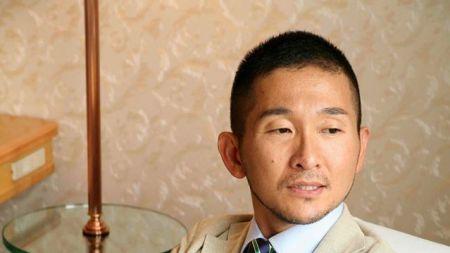Yasufumi Nakamori Named Curator of Photography