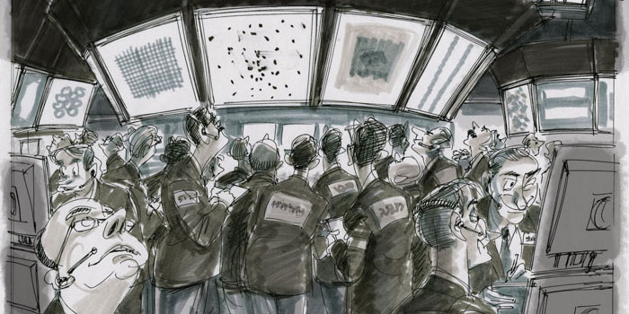 Go Pro: The Hyper-Professionalization of the Emerging Artist
