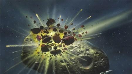 The Earthlings' Imprint: 'Imagined Futures' Pivot