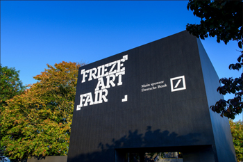 WME-IMG Partners With Frieze