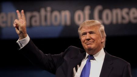 'Absolutely Gross, Degenerate Stuff': Trump and