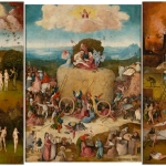 Hieronymus Bosch: His Life, Early Works