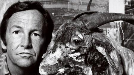 American Beauty: Jasper Johns, Robert Rauschenberg,