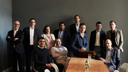 Auctionata and Paddle8 Will Merge, Marking