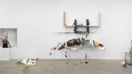 Tate Britain Announces Four Turner Prize