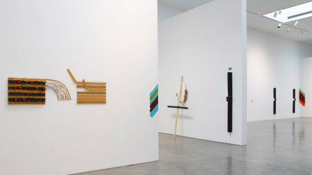 Shapely Numbers: Richard Tuttle Pace, New