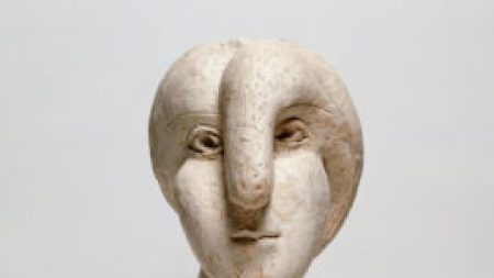 Legal Dispute over Picasso Sculpture Settled,